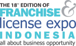 The 18th Edition of Franchise & License Expo Indonesia